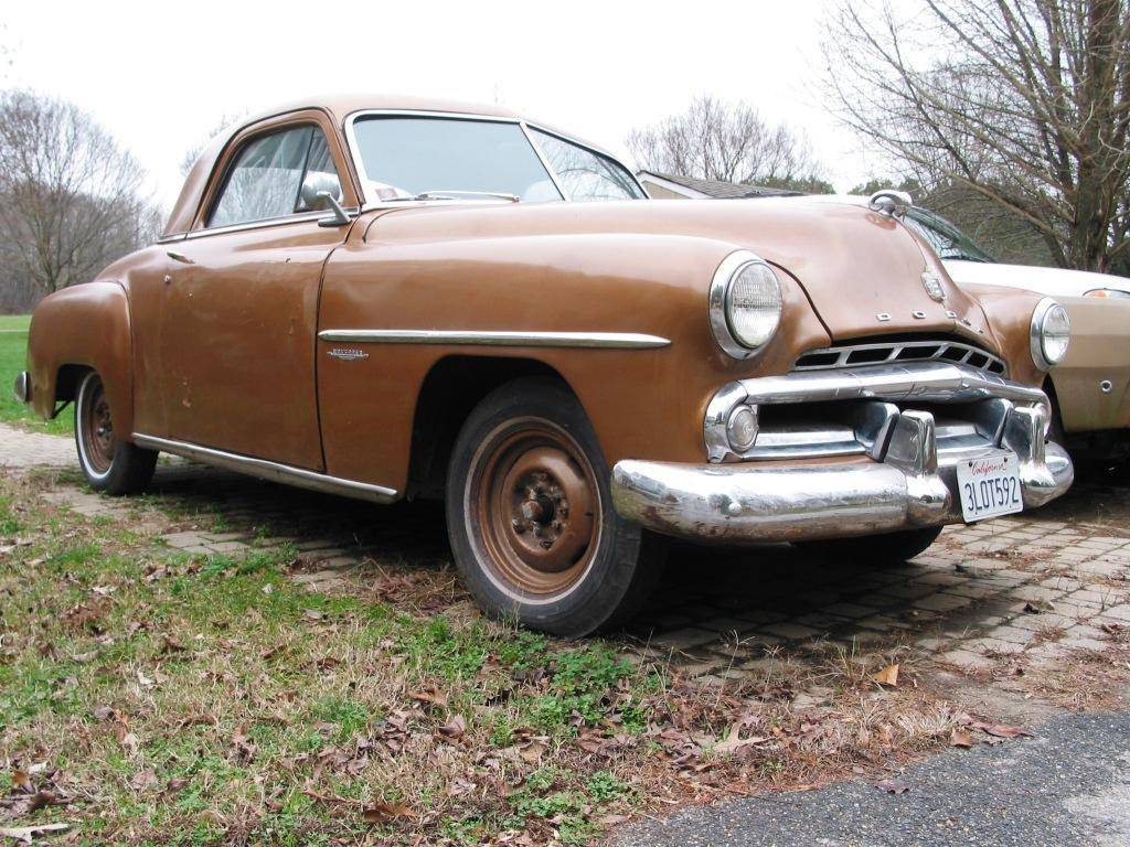 Dodge Wayfarer For Sale 1950 Dodge Wayfarer For Sale Livermore Kentucky 1949 Dodge Wayfarer