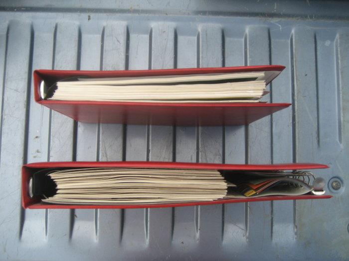 1978 Dodge Data books (10).JPG