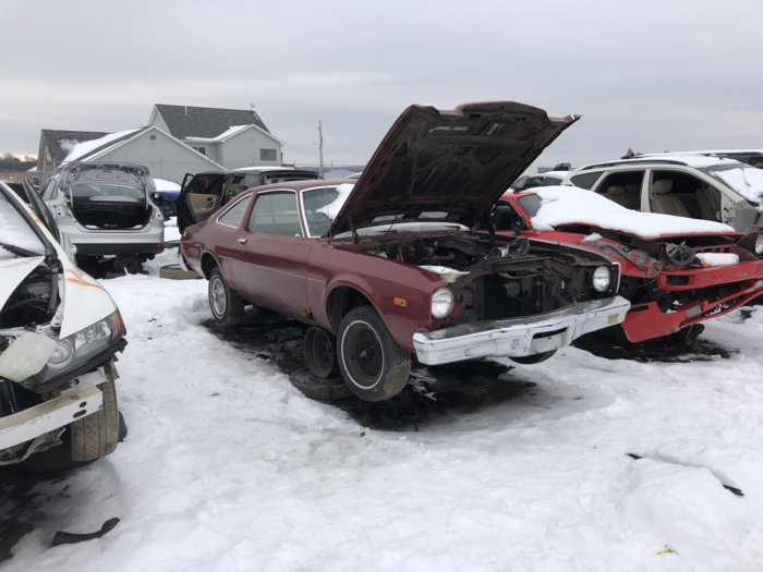 FOR SALE - Volare parts | For FMJ Bodies Only