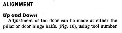 77 Bbody Door Adjustment 1.JPG