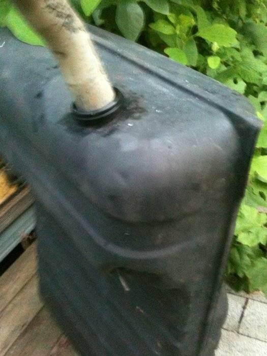 NEW OEM MOPAR FUEL FILLER TUBE GROMMET 1984-89 DODGE CHRYSLER PLYMOUTH VEHICLES